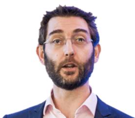 David Miles - The PPC Machine - Google Ads Expert