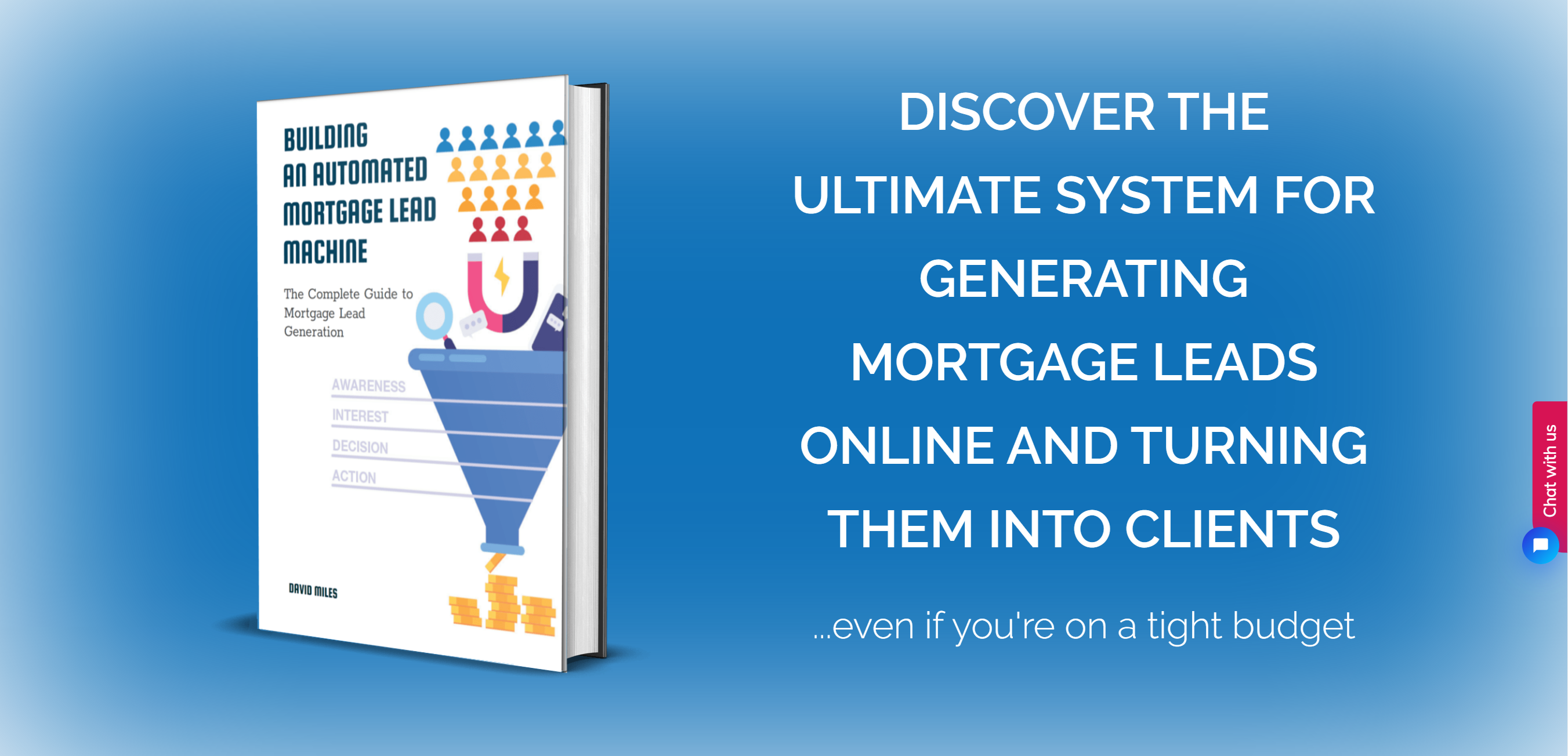 split-testing - How Split-Testing Doubled Sales of My Mortgage Lead Generation Book