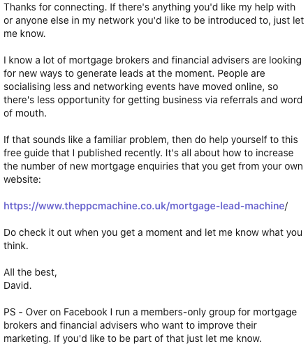 linkedin tips for mortgage brokers - 11 Simple LinkedIn Tips for Mortgage Brokers Who Want More Clients